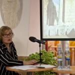 Татьяна Соловьева следует по Сирии за Агатой Кристи