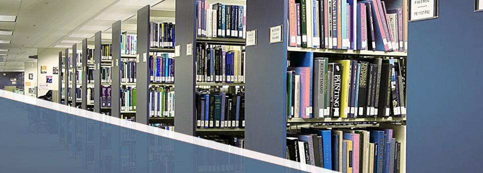 Самое интересное о библиотеках и не только
