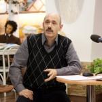 Андрей Шугаев - филокартист-исследователь